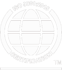 ISO certificerede